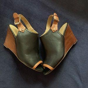 Tommy hilfigier heels